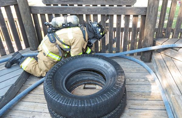 hose loop 1b600
