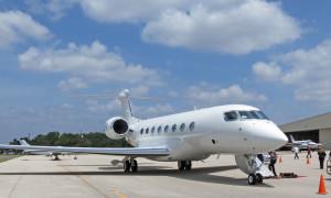 Gulfstream front shot 2-1000