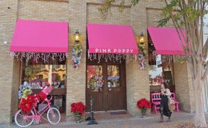 Pink Poppy facade-b1000