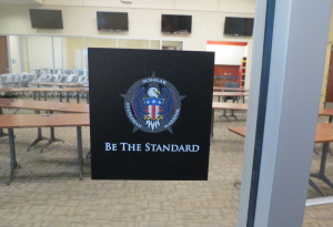 Be the Standard-1000