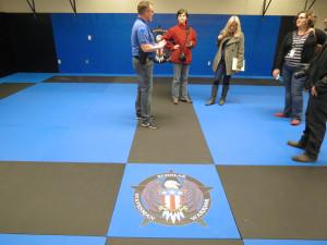 defensive tactics room-1000