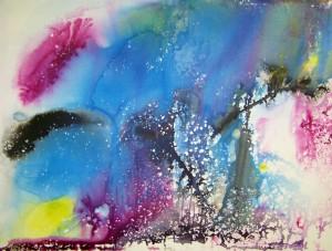 Work by Alice Stultz