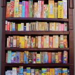 Bibliotecario de Akindiya Olaniyi