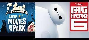 Movies in the Park - Big Hero 6 (website)