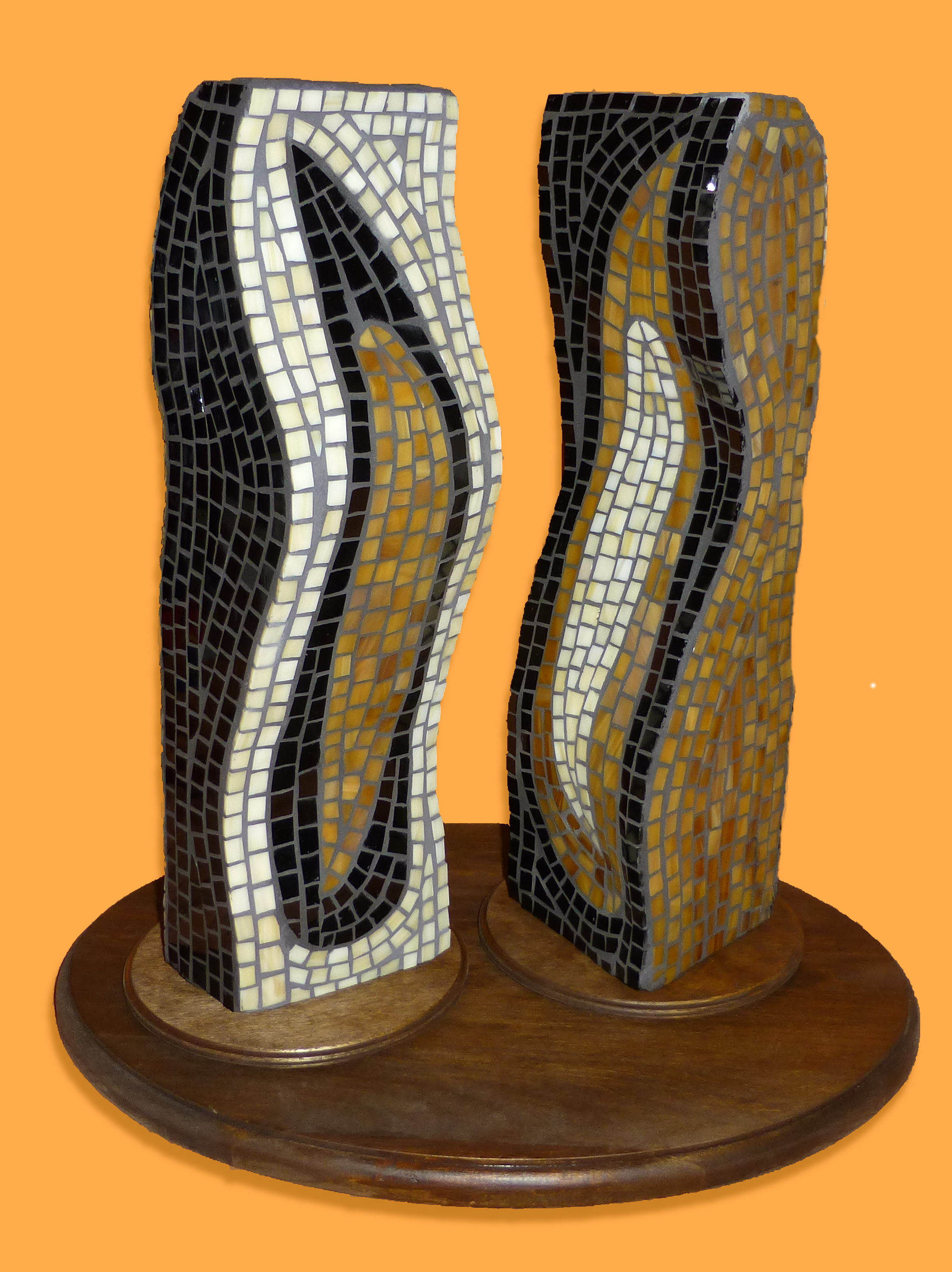 Five Artists to Participate in Sculpture Demonstrations Sept. 19 in the Library