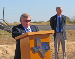 Mayor Ross and Greg Malatek b web