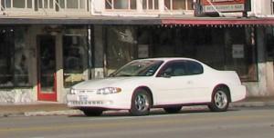 car on Austin 2b