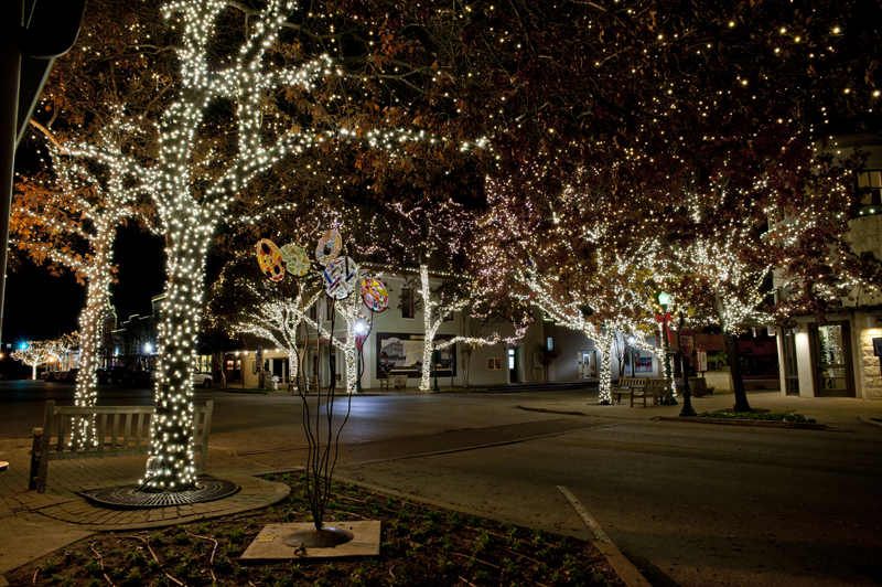 Georgetown Christmas Stroll 2020 Georgetown on Top Christmas Destinations in America List – City of