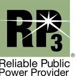 RP3 color copyright