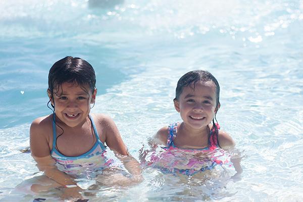 girls in pool 2 web