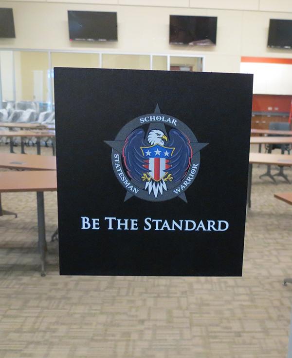 Sea la web estándar
