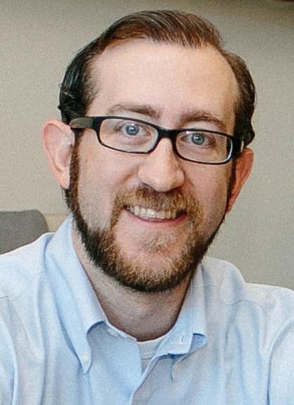 Matt Glazer headshot
