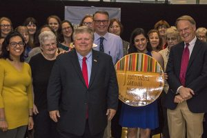 Georgetown Public Library Wins National Medal