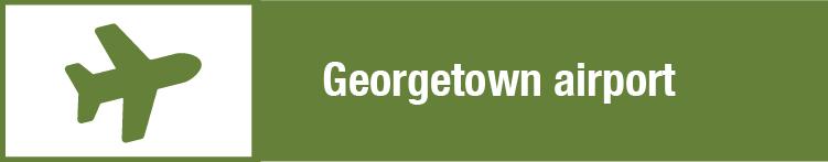 Georgetown Municipal Airport